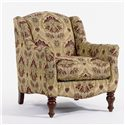 Clayton Marcus 3471 Upholstered Arm Chair - Item Number: 3471-06