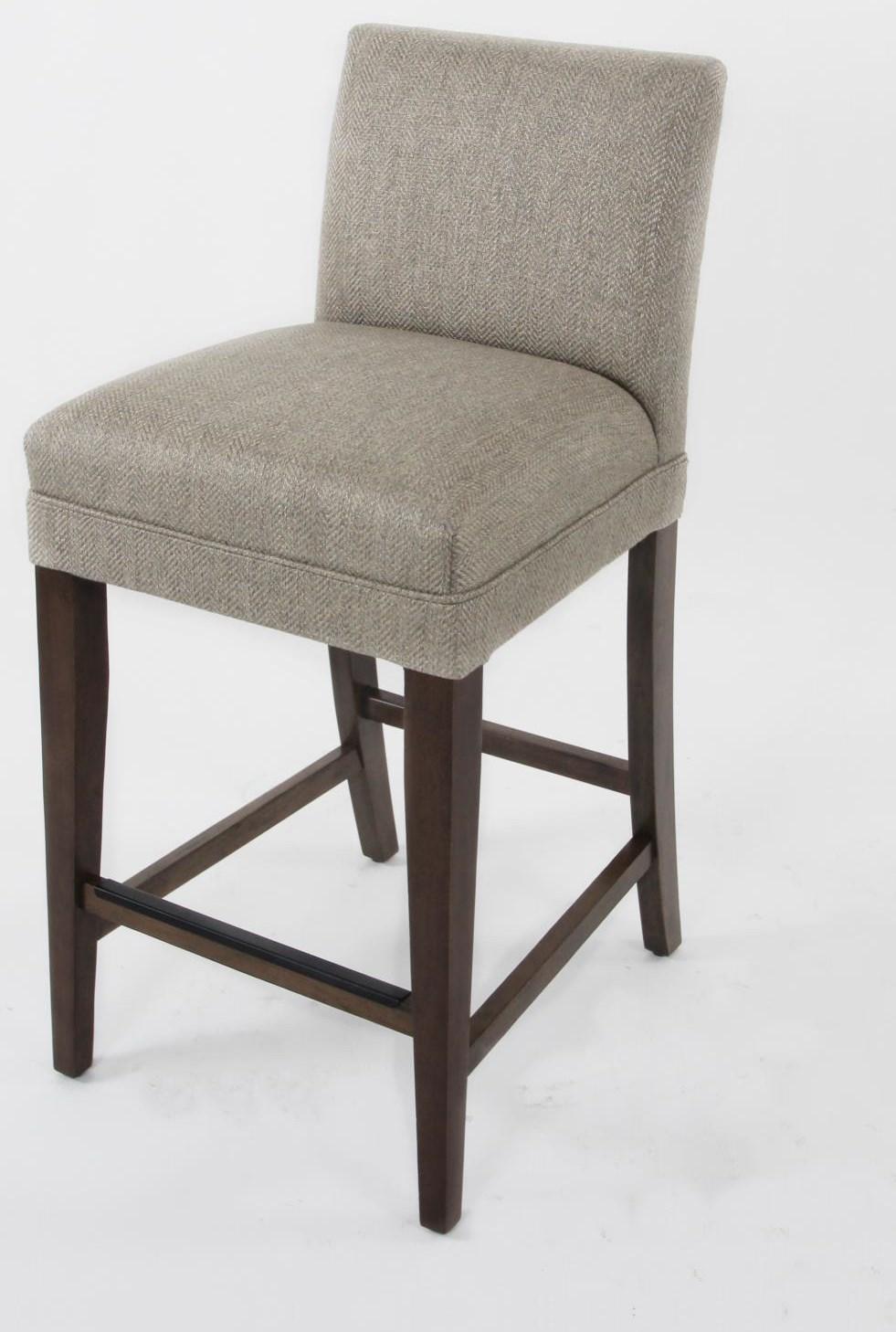 Accent Bar Stool by CMI at Sprintz Furniture