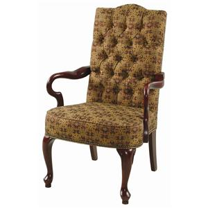 Superieur CMI Classic Chair Accents Upholstered Accent Chair