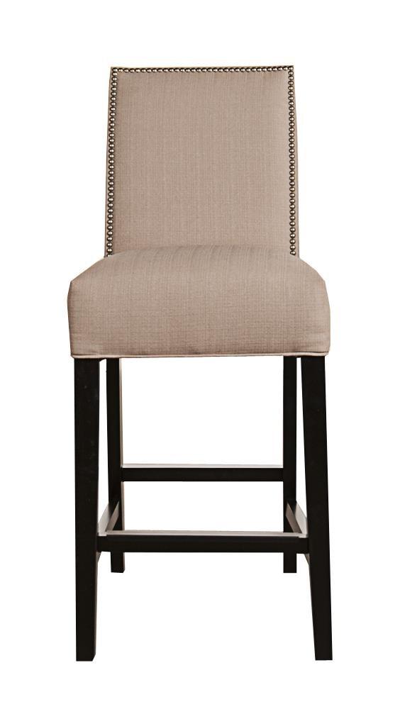 """CMI Delilah Delilah 24"""" Upholstered Bar Stool - Item Number: 345718428"""