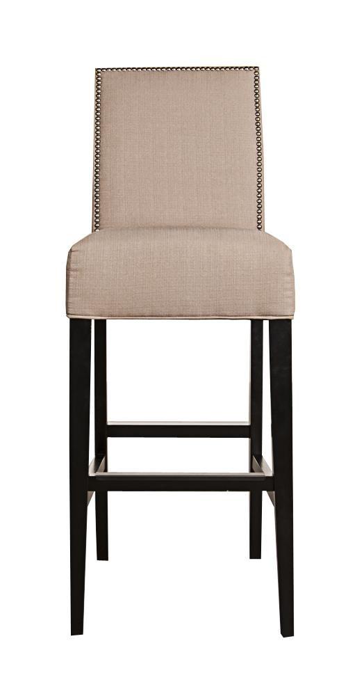 """CMI Delilah Delilah 30"""" Upholstered Bar Stool - Item Number: 451407598"""