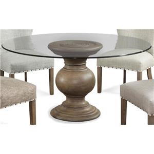 CMI Fontana Fontana 2-Piece Table