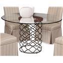 CMI Fontana Fontana 2-Piece Table - Item Number: 293201125