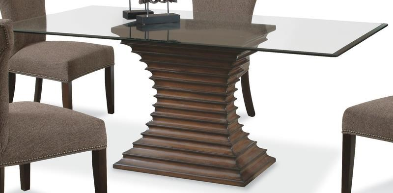 CMI Fontana Fontana 2-Piece Table - Item Number: 328987845