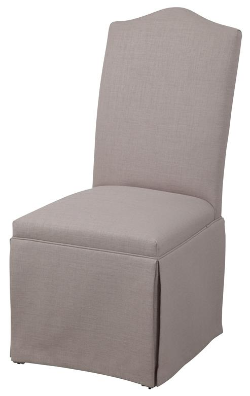 CMI Parson Chairs Customizable Parson's Chair - Item Number: 615