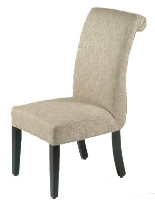 CMI Parson Chairs Customizable Parson's Chair - Item Number: 811
