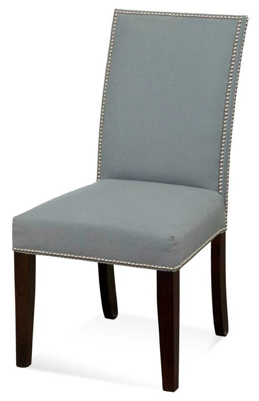CMI Parson Chairs Customizable Parson's Chair - Item Number: 898SN