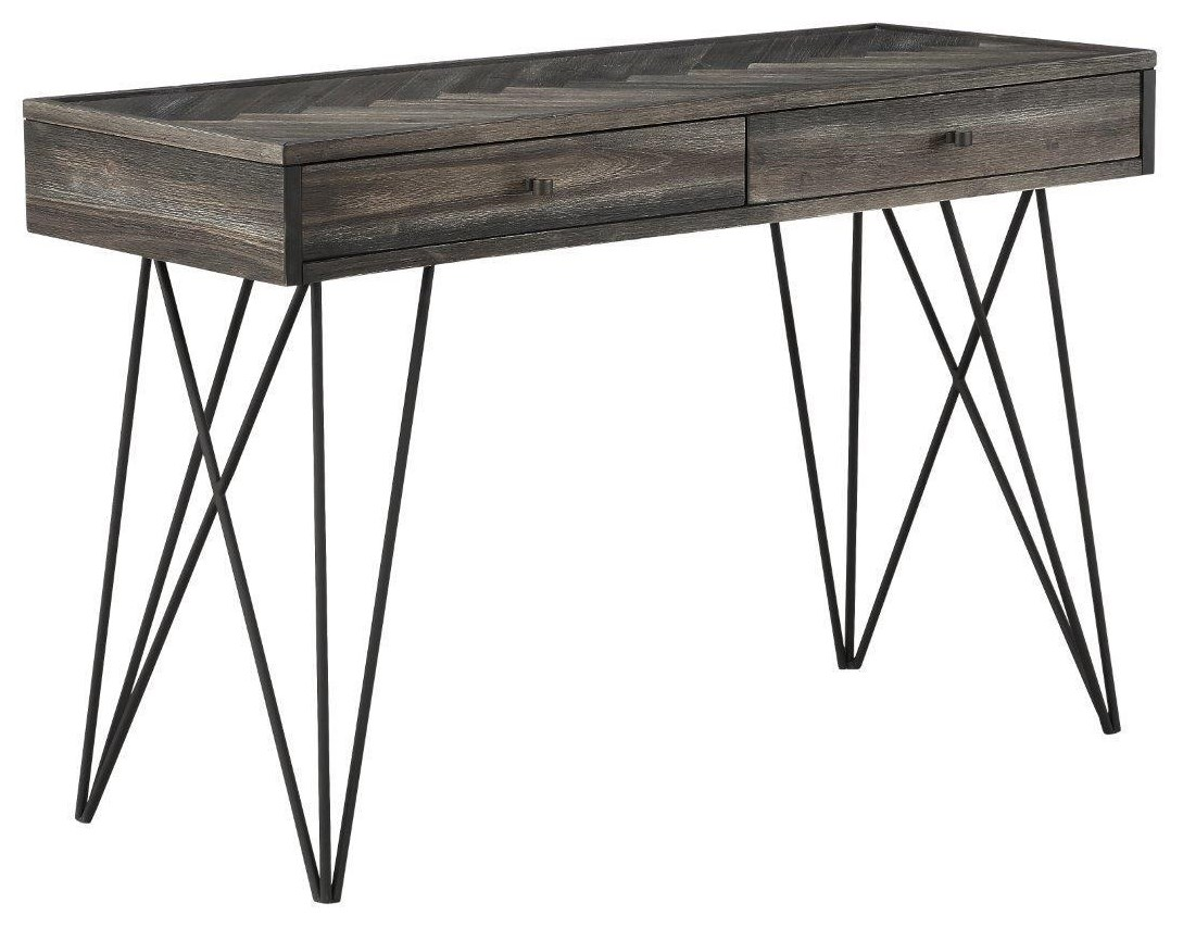 36620 2 Drawer Console Table by Coast to Coast Furnishings at Furniture Fair - North Carolina