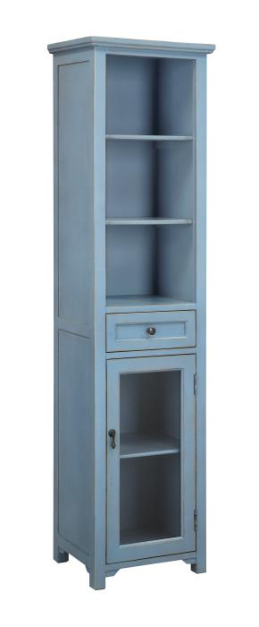 Morris Home Furnishings Accents Odessa Cabinet - Item Number: 61716