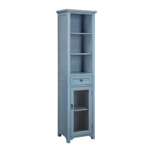 Morris Home Furnishings Accents Odessa Cabinet
