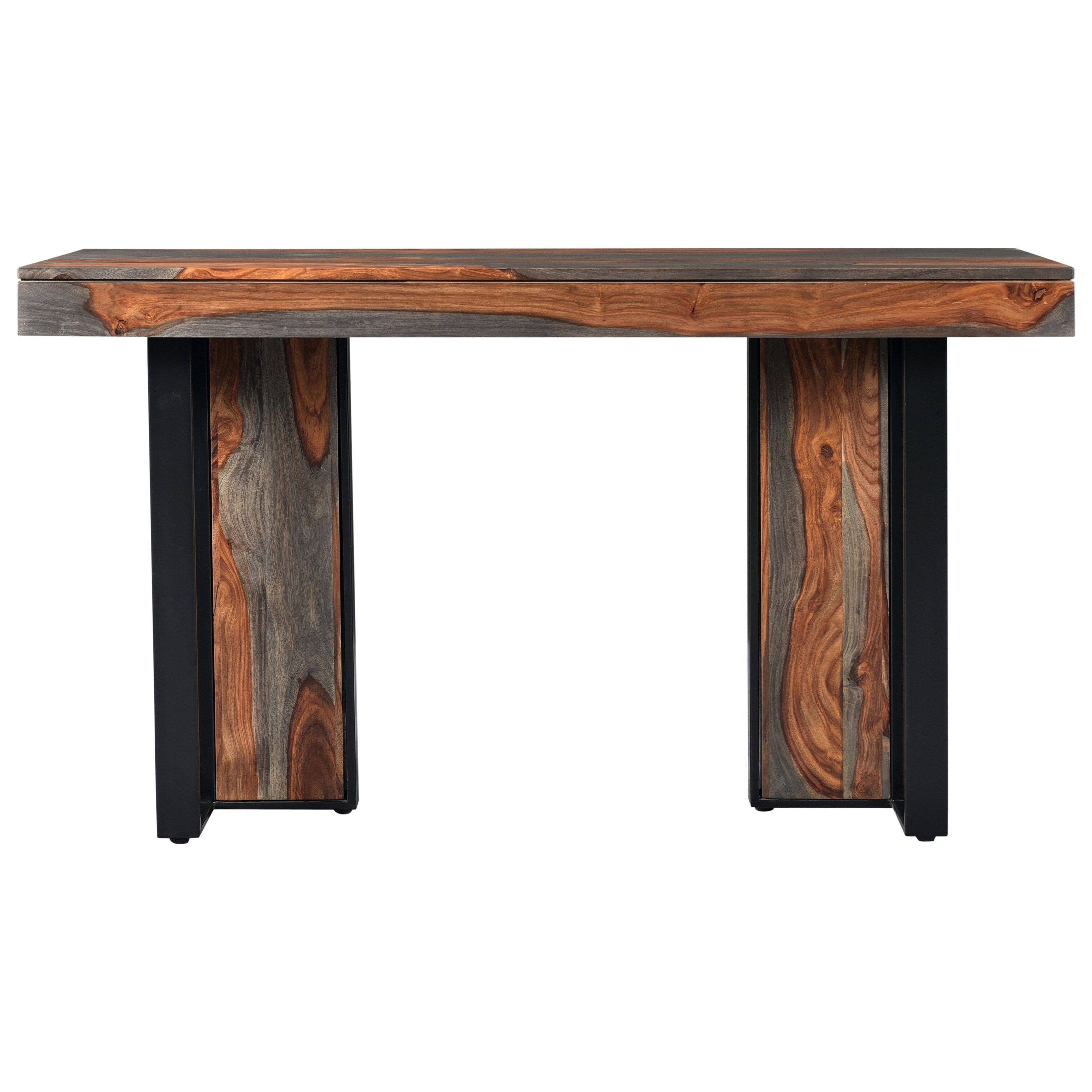 Sierra Console Table by Coast to Coast Imports at Prime Brothers Furniture