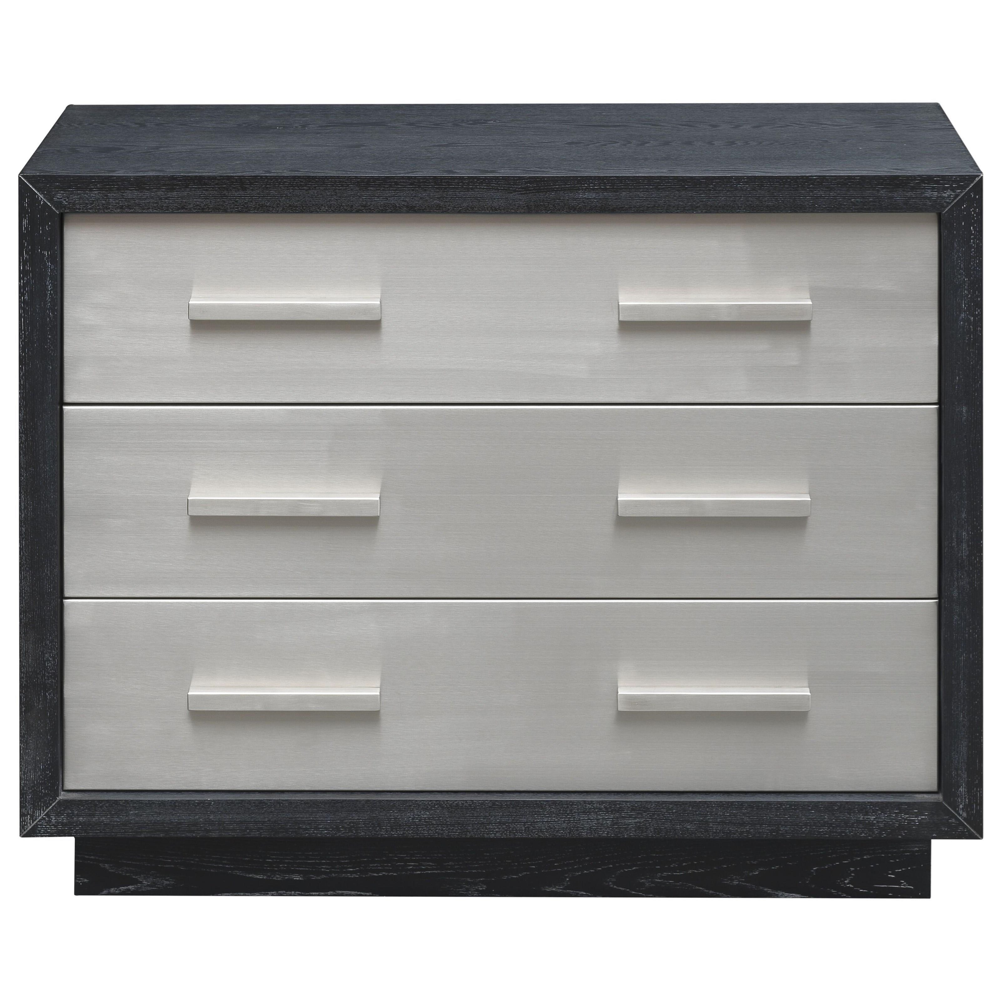40210 3-Drawer Accent Chest by Coast to Coast Imports at Esprit Decor Home Furnishings