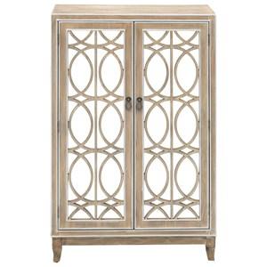 2-Door Tall Cabinet