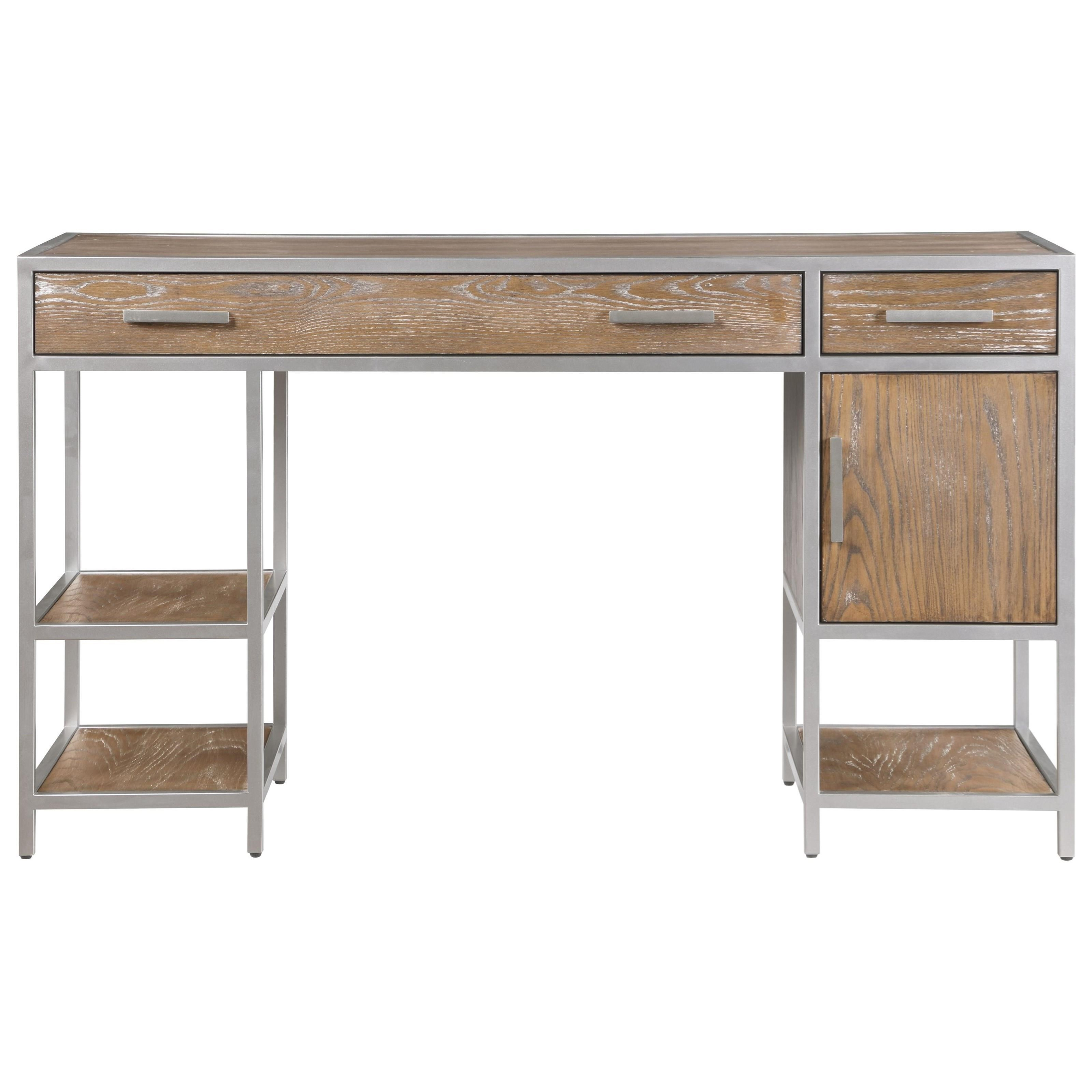 2-Drawer Writing Desk