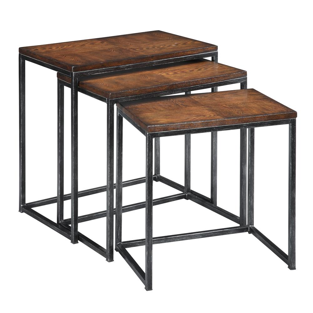Coast to Coast Imports Accents by Andy Stein Nesting Tables - Item Number: 14028