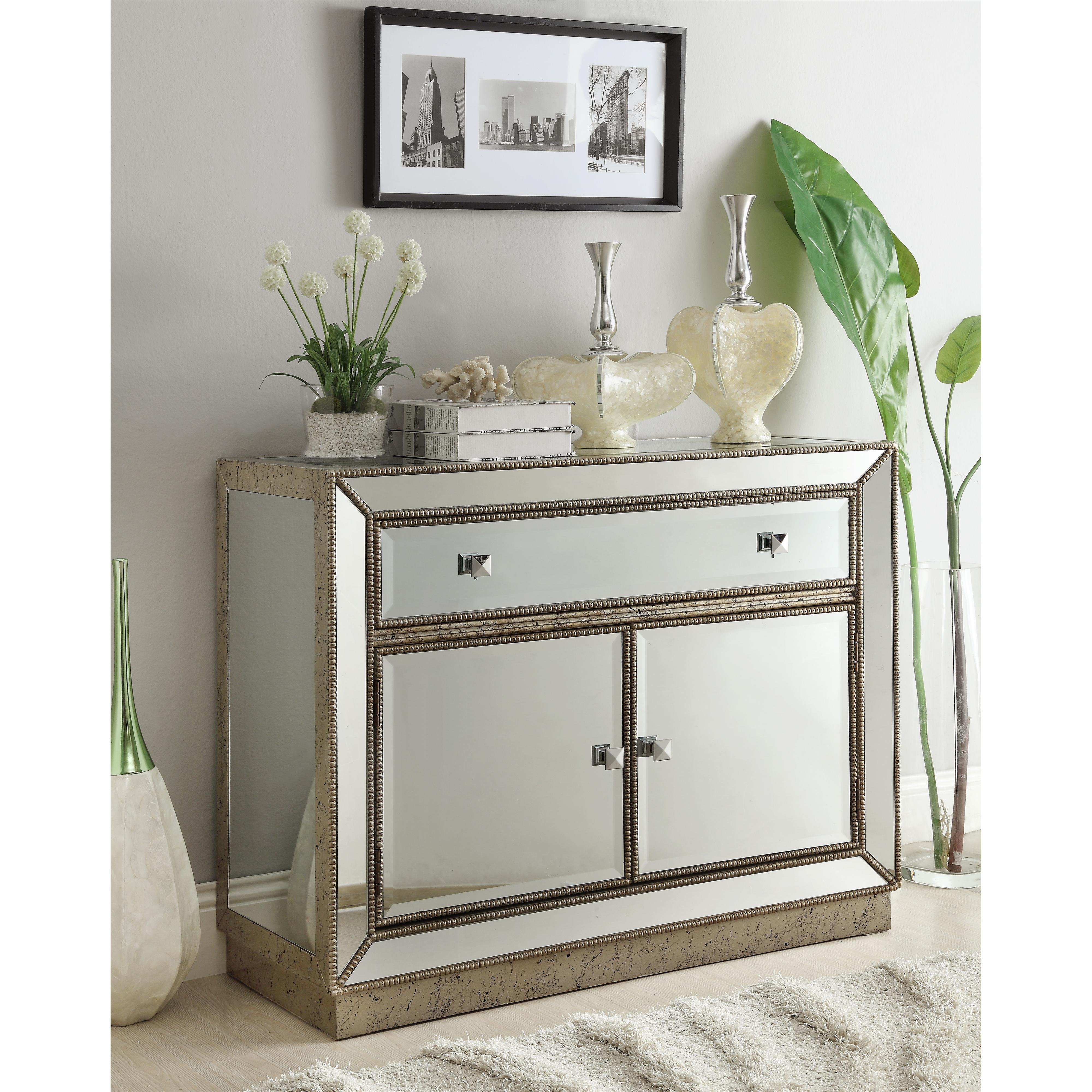 Coast To Coast Imports Accents By Andy Stein One Drawer