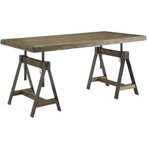 Architect Adjustable Desk