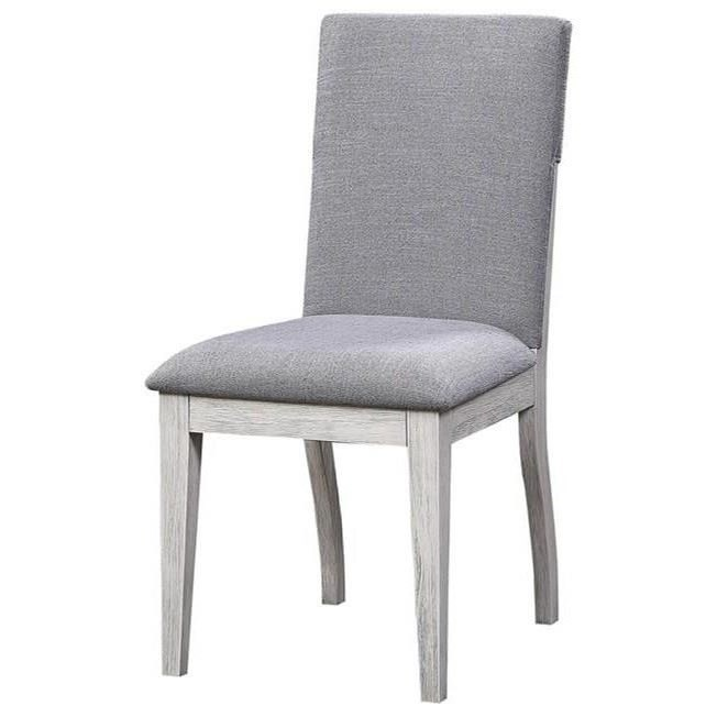 Aspen Court II Dining Chair by Coast to Coast Imports at Zak's Home