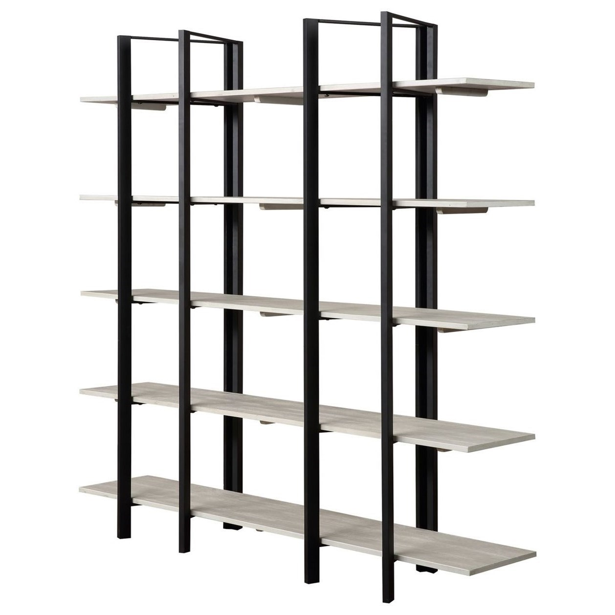 Aspen Court II Etagere by Coast to Coast Imports at Value City Furniture