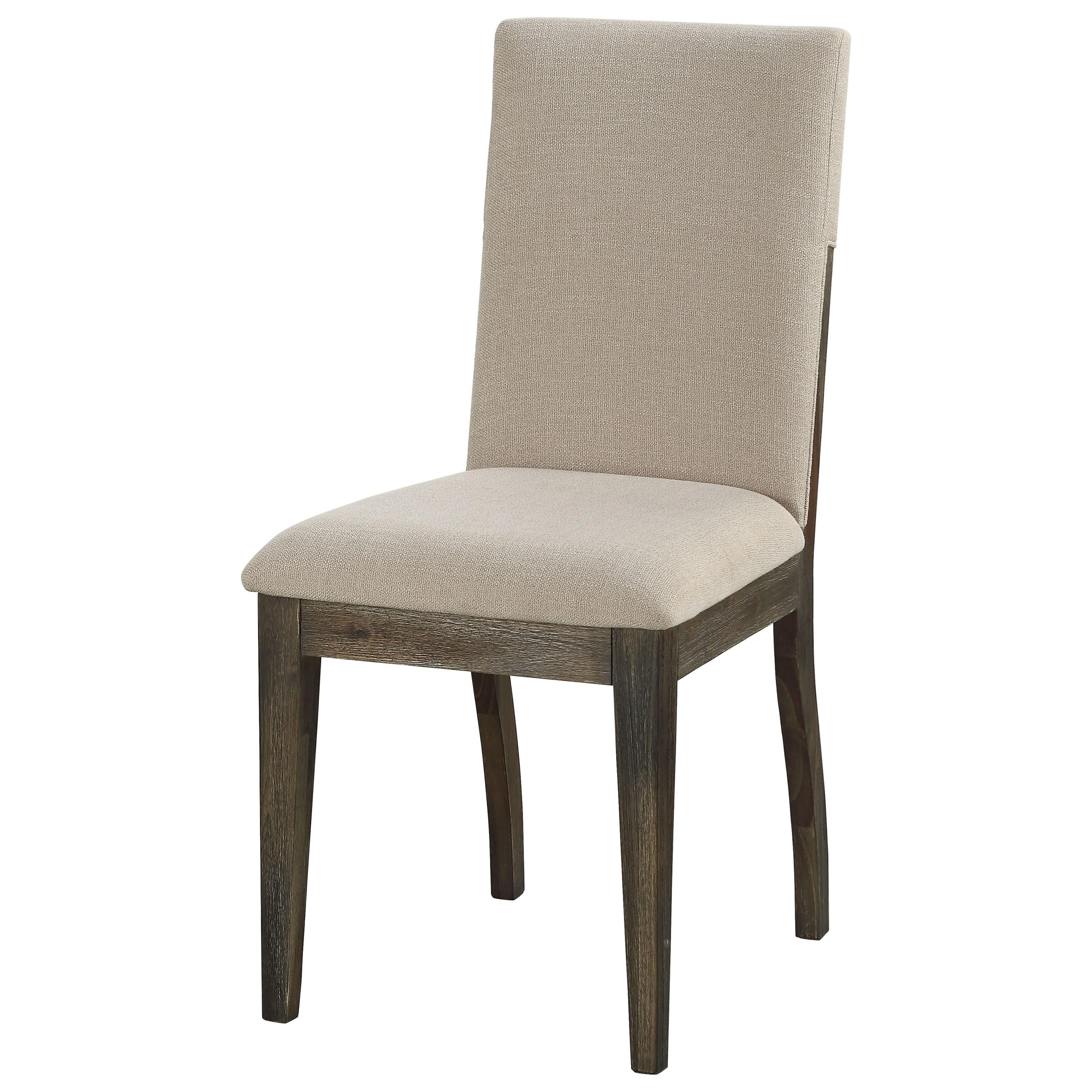 Aspen Court Dining Side Chair 2-Pack by Coast to Coast Imports at Zak's Home