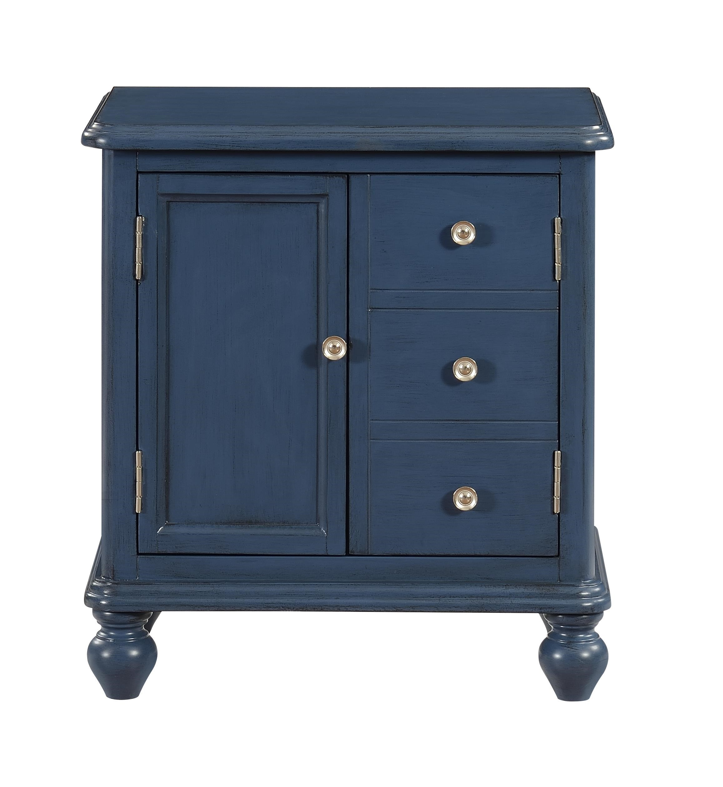 Morris Home Furnishings Morris Home Furnishings Toronto 2 Drawer Cabinet - Item Number: 590608590