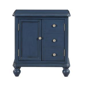 Morris Home Furnishings Morris Home Furnishings Toronto 2 Drawer Cabinet