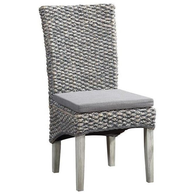 Barrister Side Chair by C2C at Walker's Furniture