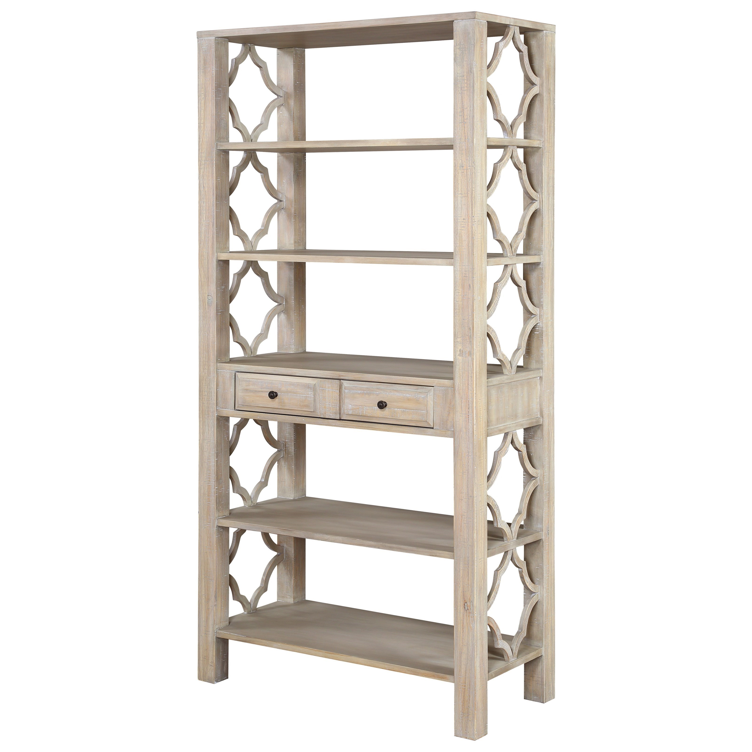 Barrister Bookcase by Coast to Coast Imports at Baer's Furniture