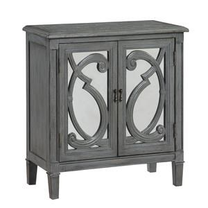 Morris Home Furnishings Benicia Benicia Two Door Cabinet