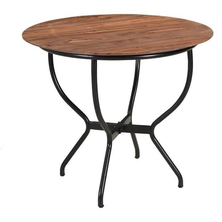 Bradford Dining Table by Coast to Coast Imports at Johnny Janosik