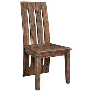 Coast to Coast Imports Brownstone Brownstone Dining Chair