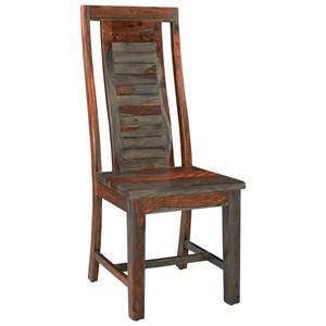 Coast to Coast Imports Capri Dining Chair