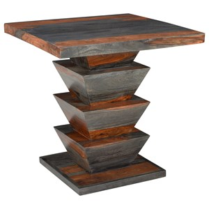 Coast to Coast Imports Capri End Table