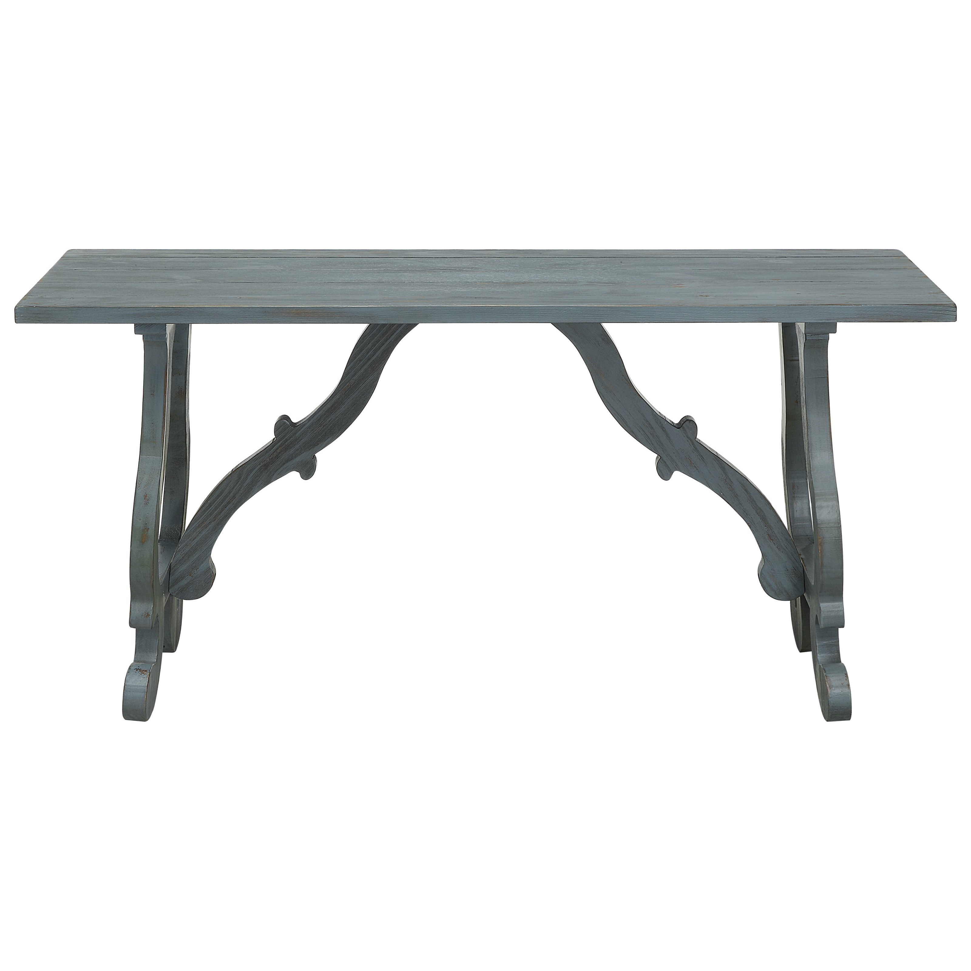 Coast to Coast Imports Coast to Coast Accents Console Table - Item Number: 13621