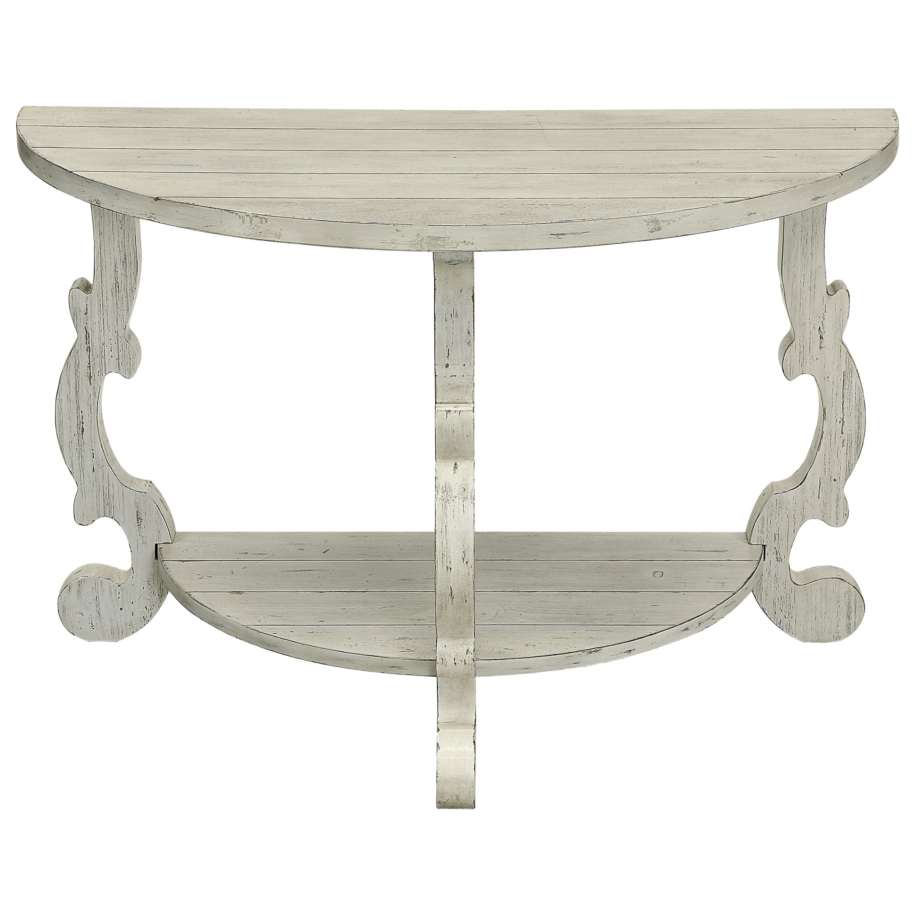 Coast to Coast Imports Morris Home Maesville Console Table - Item Number: 13622