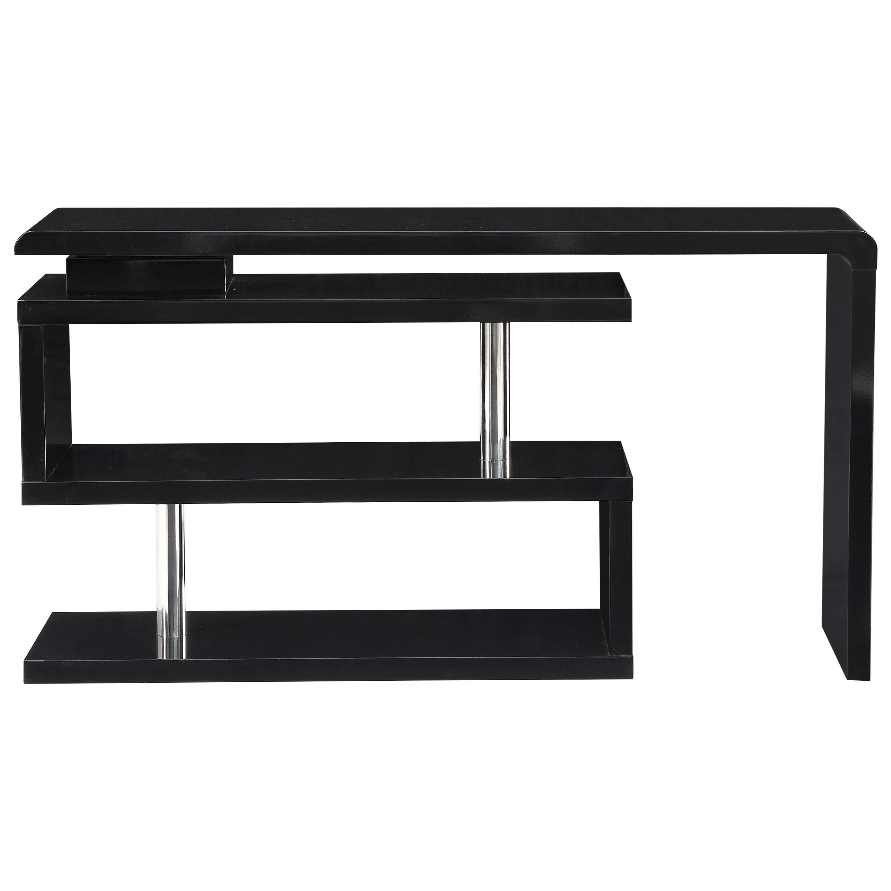 Adjustable Desk / Media Console