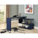 Coast to Coast Imports Coast to Coast Accents Adjustable Desk / Media Console