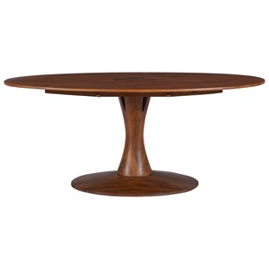 Coast to Coast Imports Coast to Coast Accents Oval Dining Table