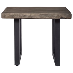Coast to Coast Imports Coast to Coast Accents End Table