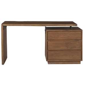 Coast to Coast Imports Coast to Coast Accents Adjustable Writing Desk