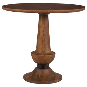Coast to Coast Imports Coast to Coast Accents Round Pub Table