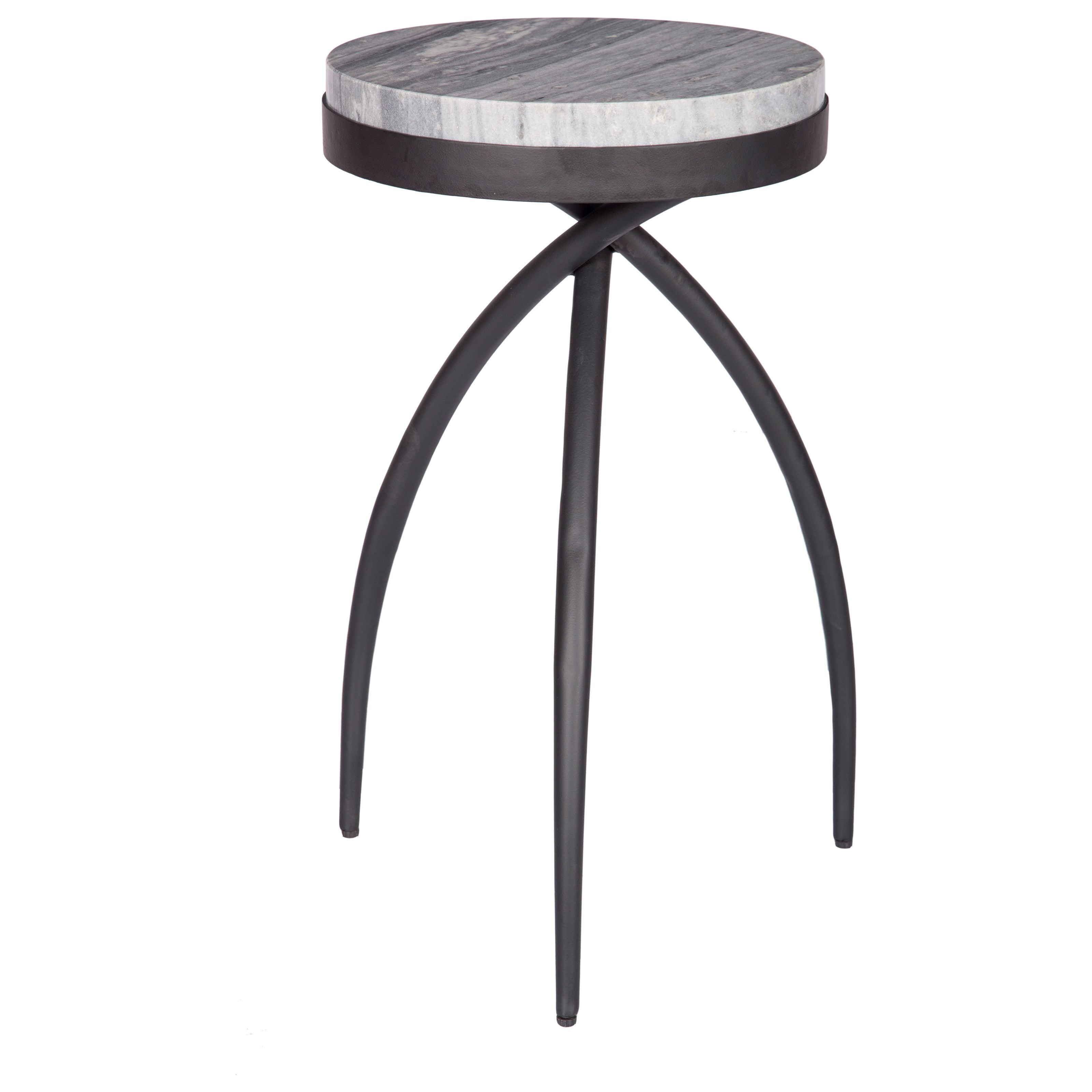 Coast to Coast Imports Morris Home Cody Accent Table - Item Number: 15243