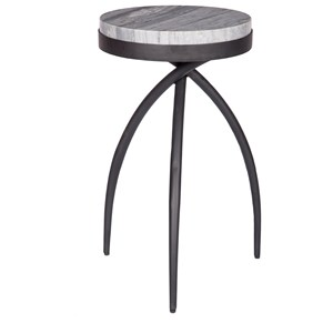 Coast to Coast Imports Morris Home Cody Accent Table