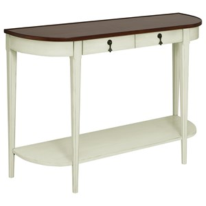 Coast to Coast Imports Coast to Coast Accents Two Drawer Console