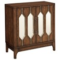 Coast to Coast Imports Coast to Coast Accents Two Door Cabinet - Item Number: 22586