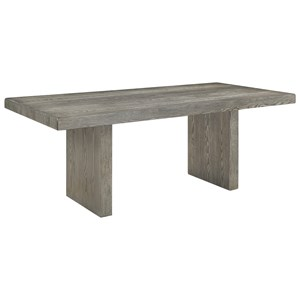 Coast to Coast Imports Coast to Coast Accents Silverado Dining Table