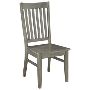 Coast to Coast Imports Coast to Coast Accents Silverado Dining Chair