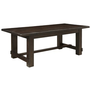 Coast to Coast Imports Coast to Coast Accents Hudson Dining Table