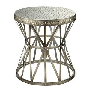 Coast to Coast Accents Round Table by Coast to Coast Imports