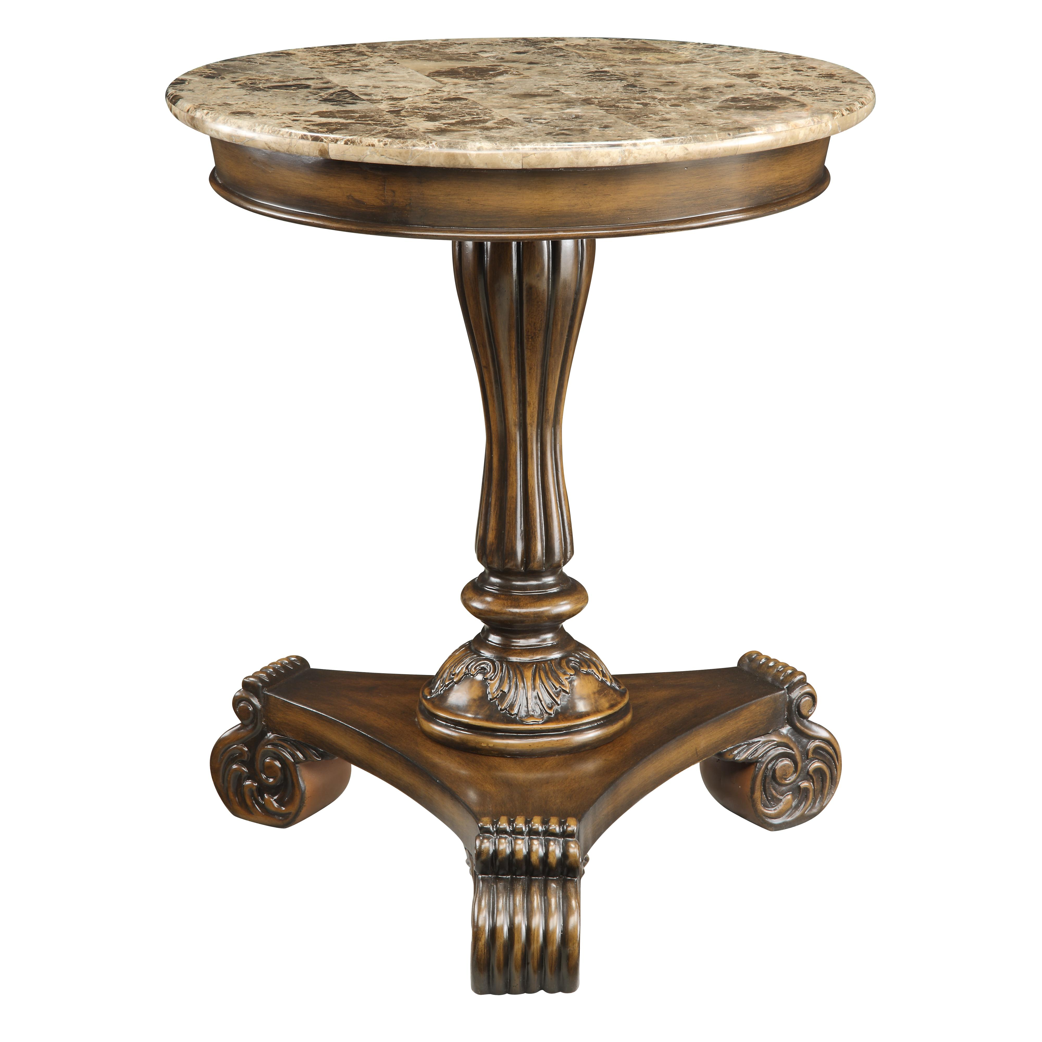 Coast to Coast Imports Coast to Coast Accents Accent Table - Item Number: 43376